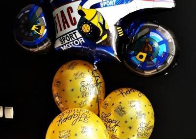balony z helem na urodziny poznań (5)