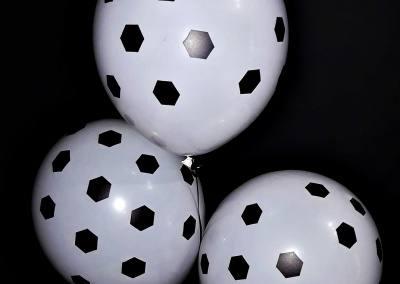 balony z helem na urodziny poznań (9)