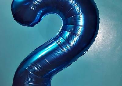 napełnianie balonów helem poznań