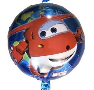 balony z helem poznań